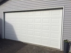 garage door great deals on home renovation materials in
