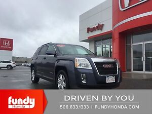 2014 GMC Terrain SLE-2 THIS VEHICLE IS IN AMAZING SHAPE !!!