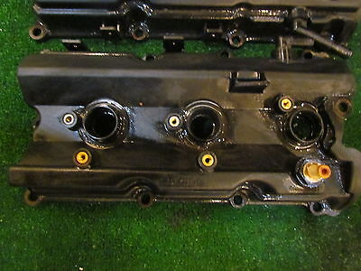 Used Infiniti Valve Covers For Sale