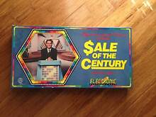 Sale of the Century Board Game Winthrop Melville Area Preview
