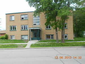 Affordable 1 Bed  Suite in St Boniface - Available January 1st!