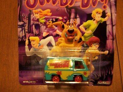 Hot Wheels 2020 Scooby Doo The Mystery Machine