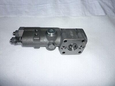 Hydraulic Pressure Relief Valve 8153