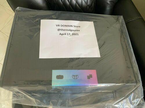 Steam Valve Index Full VR Kit 2021 Model * IN HAND * SHIPS IMMEDIATELY *