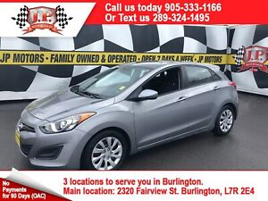 2014 Hyundai Elantra GT Automatic, Heated Seats. 43, 000km