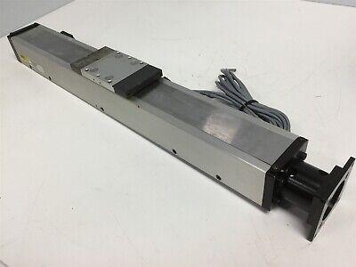 Parker 402300xrmsd3h3 Linear Slide Stroke 300mm Drive Screw 10mm Lead