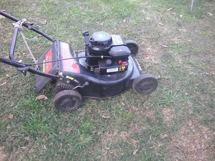 House and garden lawn mower man Wyong Wyong Area Preview