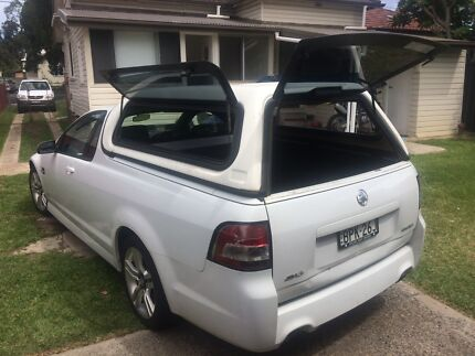 VE VF Holden commodore Ute canopy only Mayfield West Newcastle Area Preview