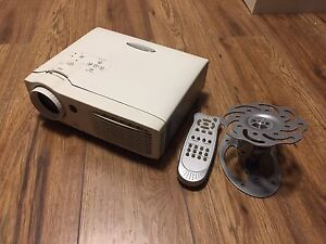 Optoma Projector RS232 + mount