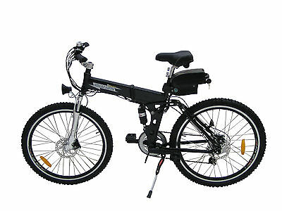 Brand new  Folding electric bikes 250W ebike 36V10ah Lithium Battery