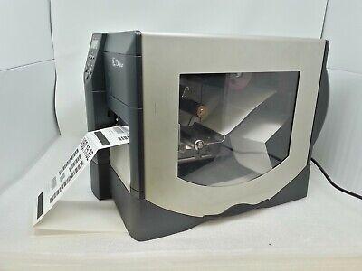 Zebra Z4mplus Parallel Serial Thermal Barcode Label Printer 1