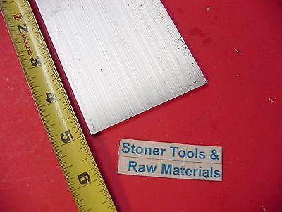 18 X 3 Aluminum 6061 Flat Bar 5 Long T6511 .125 Cut New Mill Stock