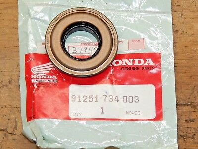 Honda OEM Seal #91251-734-003- QTY.1-NEW