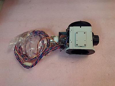Nidek Ophthalmic Yag Laser Lens Selector