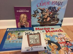 French children's books - 13