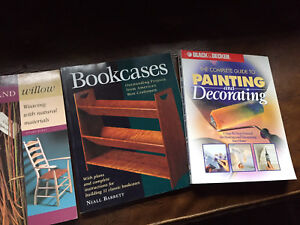Project Books (3)