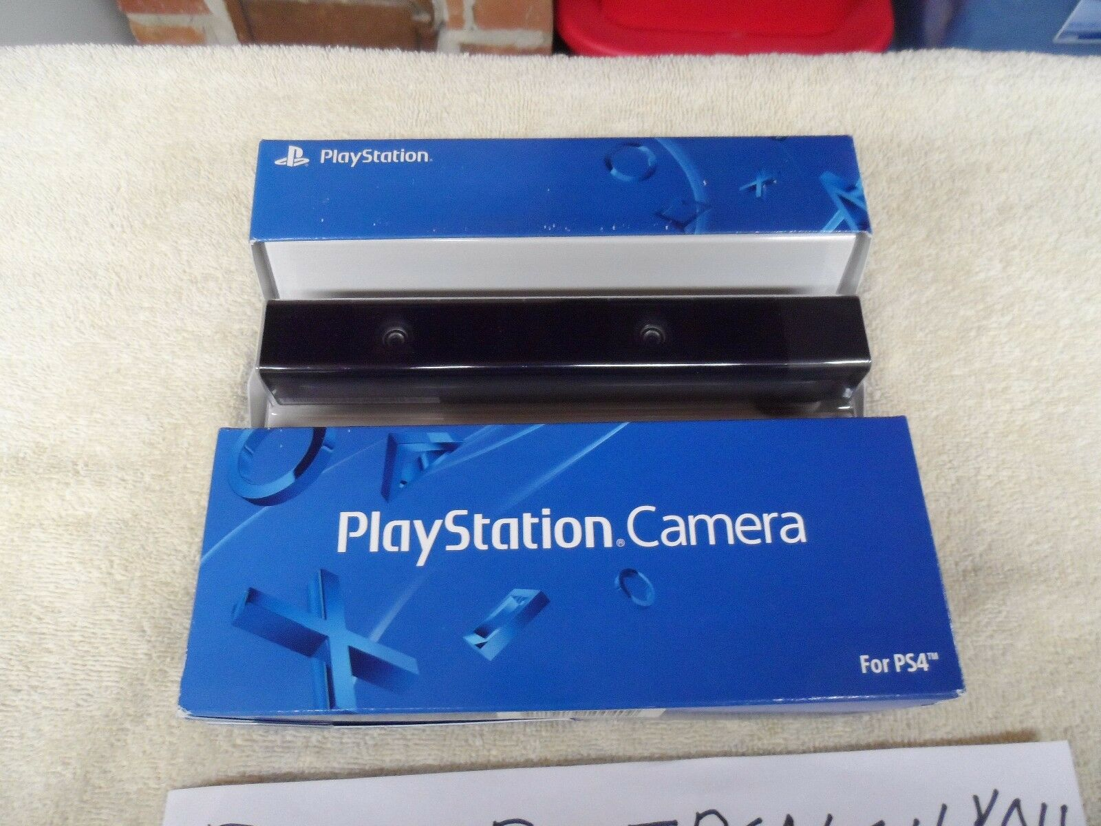 Playstation 4 Camera (Old Model) 9