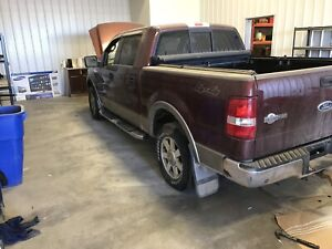 2005 f150 king ranch parts