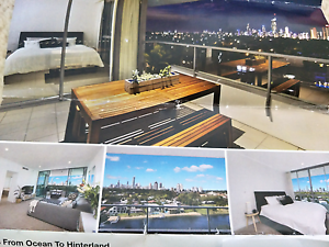 Unit for short term rent suitable for a holiday Broadbeach Waters Gold Coast City Preview