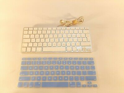 Genuine Apple Wired Keyboard A1242 iMac Mac Mini MacBook Pro Retina