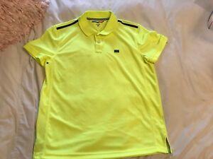 Men's large size Tommy Hilfiger shirt