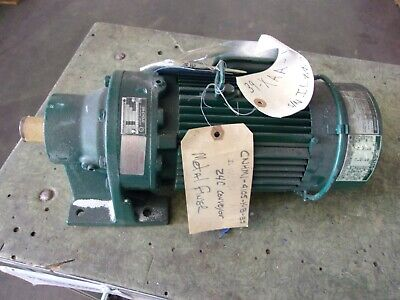 NEW Baldor 1HP 35M782-527 56C Frame Single Ph Hazardous Location Motor MOT3714