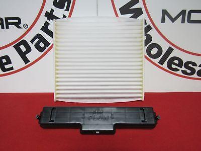 DODGE RAM 1500 5500 Cabin Air Filter And Filter Access Door NEW OEM MOPAR