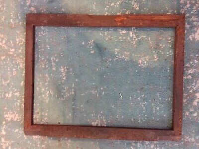 Letterpress Chase - 14x19 - Used - Unbranded - No Repairs Or Breaks