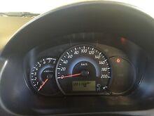2015 Mitsubishi Mirage Hatchback Moree Moree Plains Preview