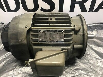 1991 Haas Vf1 Spindle Motor Toshiba B0054FLC2AK  5HP for sale  Newburg