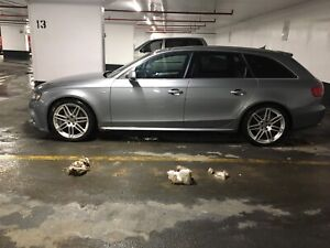 Audi A4 Avant S Line Great Deals On New Or Used Cars And Trucks