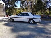 1970 XW Ford Fairmont Sedan Narangba Caboolture Area Preview