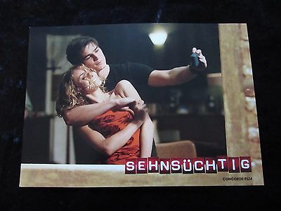 Wicker Park lobby cards/stills - Josh Hartnett, Rose Byrne