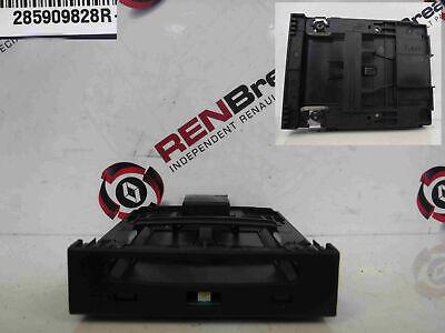 Renault Megane + Scenic MK3 + Zoe 2008-2014 Key Card Reader 285909828R