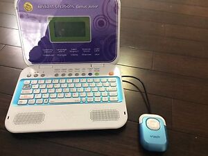 VTech Brilliant Creations Junior computer