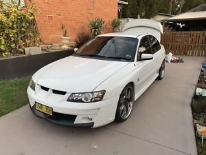 Holden Vy ss Mannering Park Wyong Area Preview