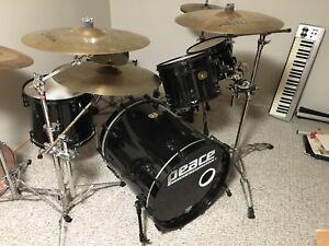Peace Paragon Drums