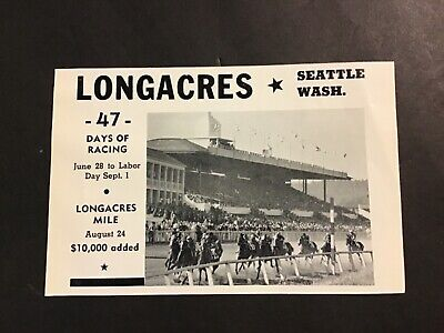 Horse Racing Photo (LONGACRES  photo Horse Racing 1941)