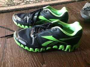 Reebok ZigTech shoes, never worn