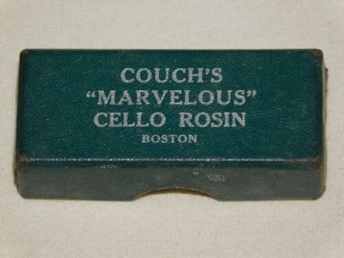 VINTAGE MUSIC INSTRUMENT COUCH