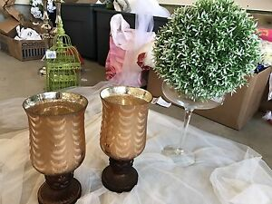 Wedding decors for sale