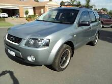 2006 Ford Territory AUTO, 9 months REG,RWC, LOW KMS Roxburgh Park Hume Area Preview