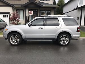 2009 Ford Explorer Limited GREAT SHAPE
