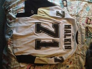 Authentic evgeni malkin jersey