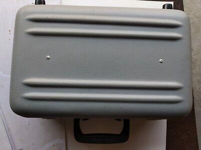 Millipore Fuel Sampling Kit Xx64-037-30 008603p Water Proof Jet Fuel Turbine