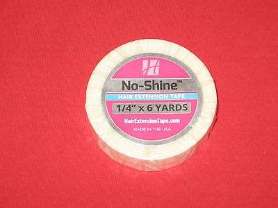 Walker No Shine Bonding Double Sided Tape Walker 1/4