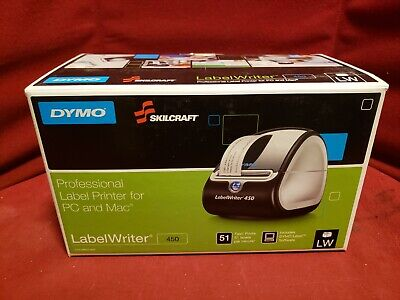 Dymo Label Writer 400 -8704