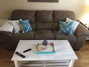 Memory Foam Couch