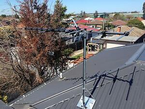 TV Repairs and Antenna Installation Moonee Ponds Moonee Valley Preview