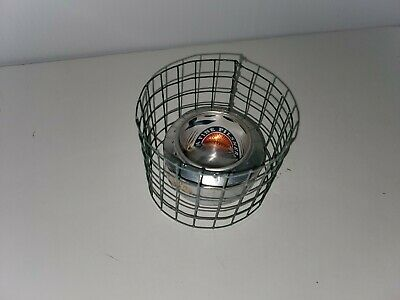Recycled CAMP STOVE WINDSCREEN Backpacking Spirit Burner Light Weight Backpacking Stove Windscreen